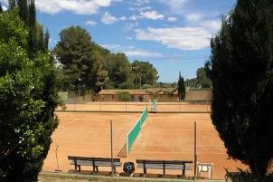 Buena Vista Tennis Club & Gym