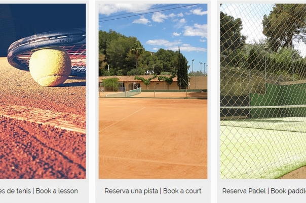 Buena Vista Tennis Club & Gym