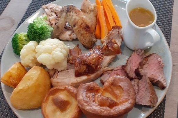 Traditional Sunday Lunches in Calpe