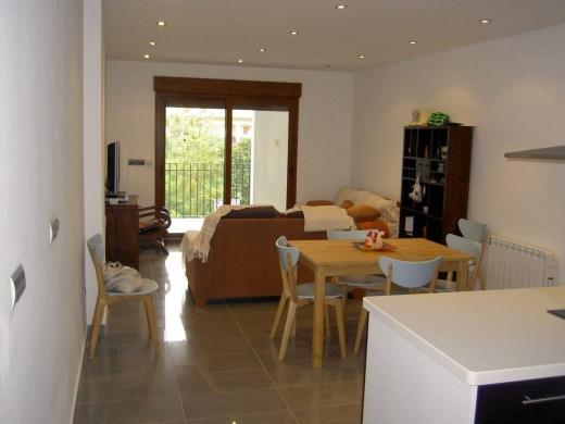 2 bed apartamento in Jalón