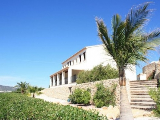 5 bed villa / chalet in Benissa