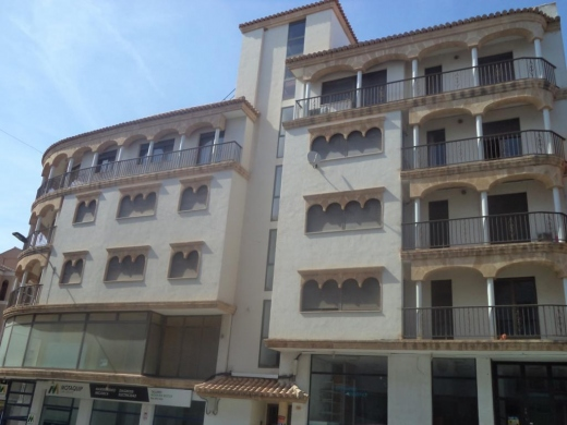4 bed apartment in Moraira