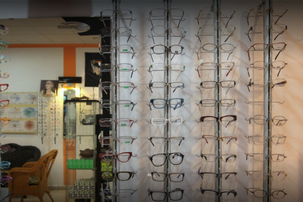 Optica Ifach - Calpe Optician