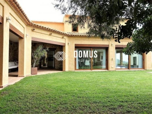 3 bed house in Benissa