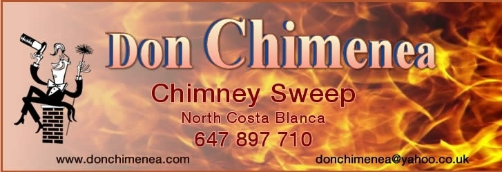 Don Chimenea - Chimney Sweep