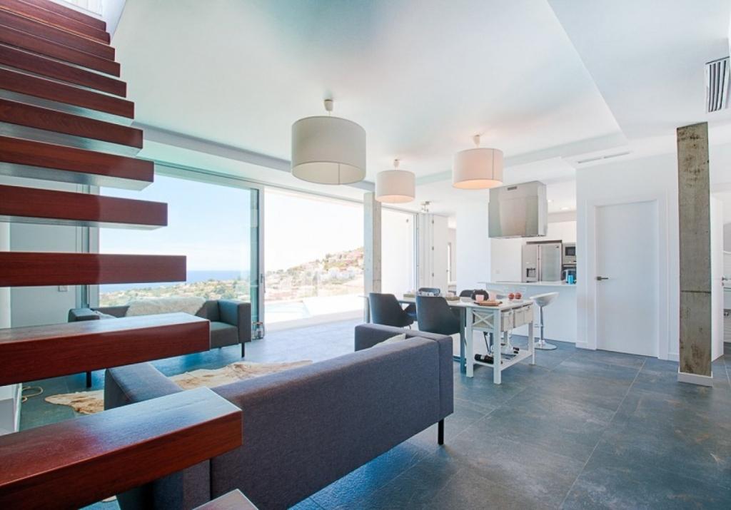 3 bed villa in Benitachell