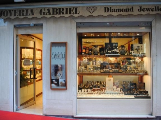 Joyeria Gabriel Calpe - Jewellery & Watches
