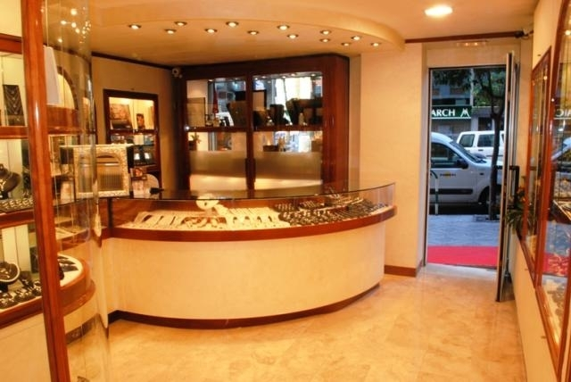 Joyeria Gabriel Calpe - Jewellery & Watches