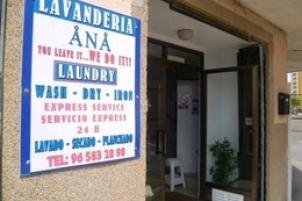 Lavanderia ANA - Laundry Service