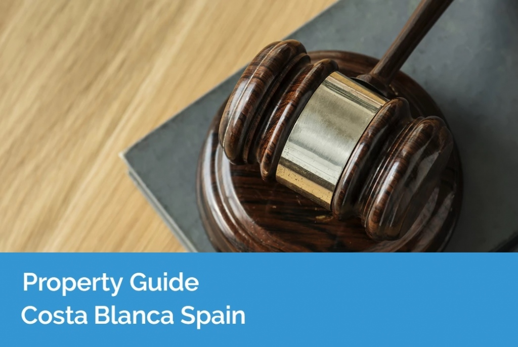 Costa Blanca Property Guide: Legal Advice on Emigration