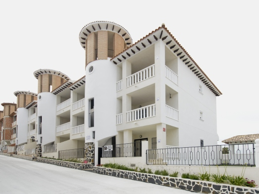1 bed apartment / flat in Torrevieja