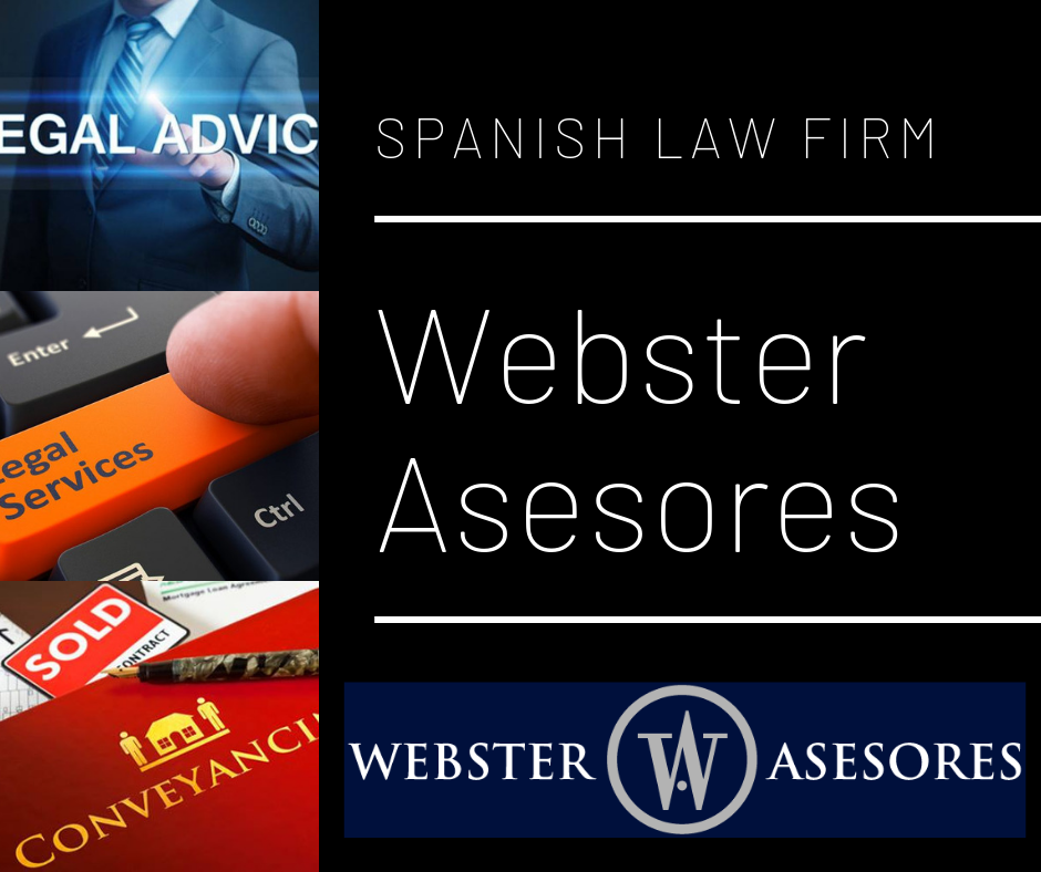 Webster Asesores - Legal & Tax Consultants Javea
