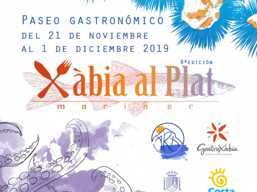 "Festivals in Javea: ""Xabia Al Plat Mariner"" (November 2020)"