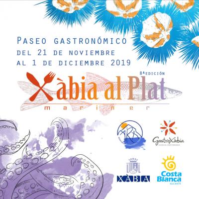 "Festivals in Javea: ""Xabia Al Plat Mariner"" (November 2019)"