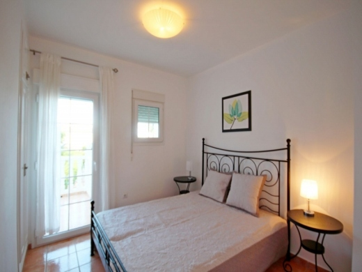 2 bed townhouses in Calpe