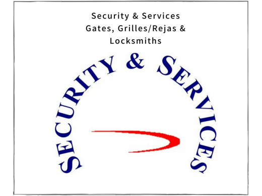 Security & Services Costa Blanca - Electric Gates, Grills & Locksmith