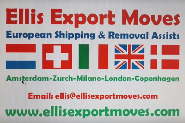 Ellis Export Moves