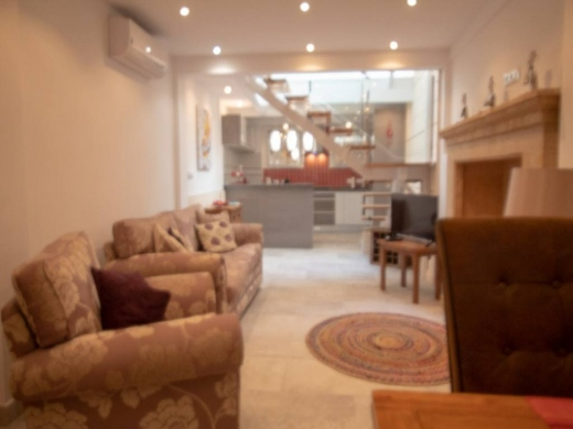 3 bed townhouses in Javea