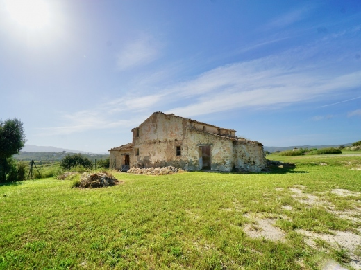 1 bed country houses - fincas in Teulada