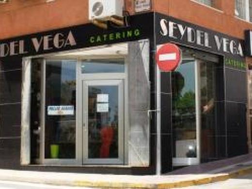 Seydel Vega Catering