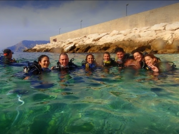 CEMAS - Scuba Diving and Adventure Sports