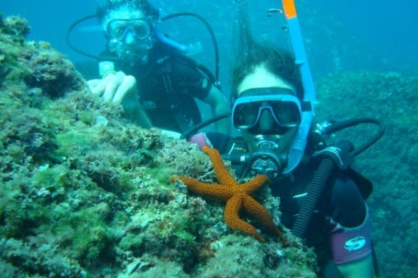 CEMAS - Scuba Diving and Adventure Sports