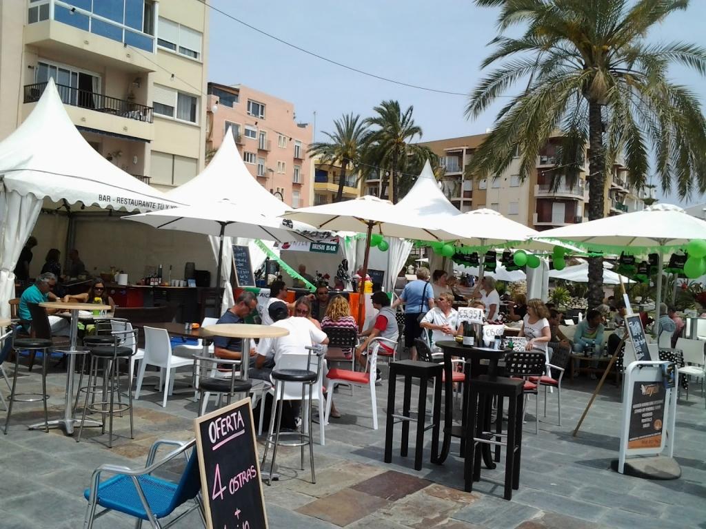 "Festivals in Moraira: ""Vive Teulada"" Gastronomic & Shopping Festival (May 2020)"