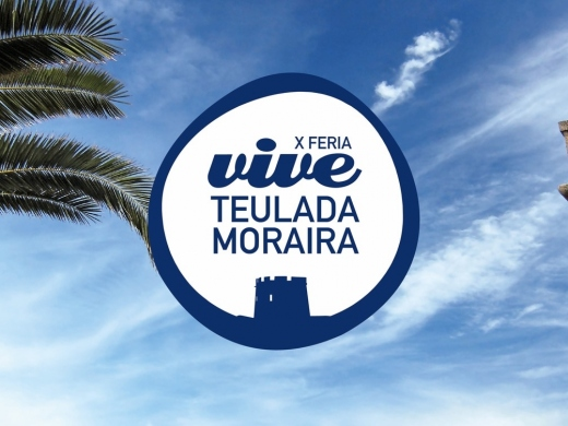"Festivals in Moraira: ""Vive Teulada"" Gastronomic & Shopping Festival (May 2020)"