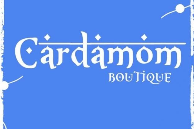 Cardamom Boutique