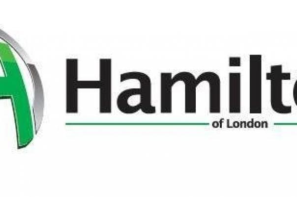 Hamiltons of London Moraira