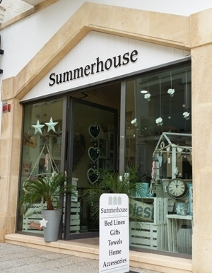 Shopping in Moraira: New Service from Summerhouse Moraira to send their products to your home