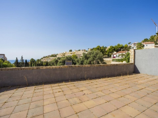 3 bed commercial in Calpe