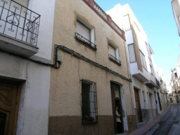 5 bed town house in Benitachell