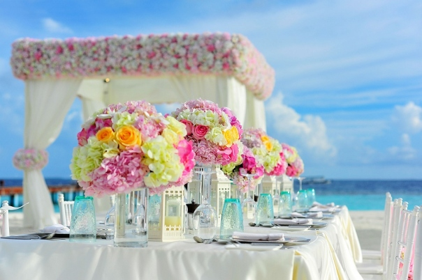 Costa Blanca Wedding Planners: Organising & Coordinating your Costa Blanca wedding