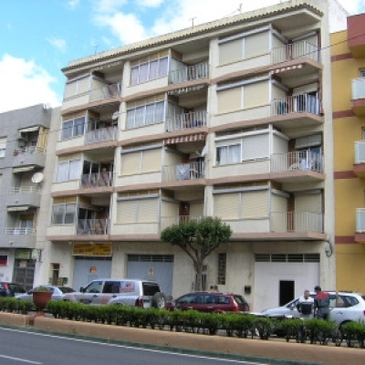 1 bed apartment in Teulada