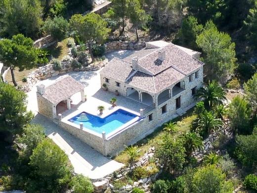 5 bed villa in Lliber