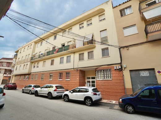 3 bed apartments - flats in Teulada
