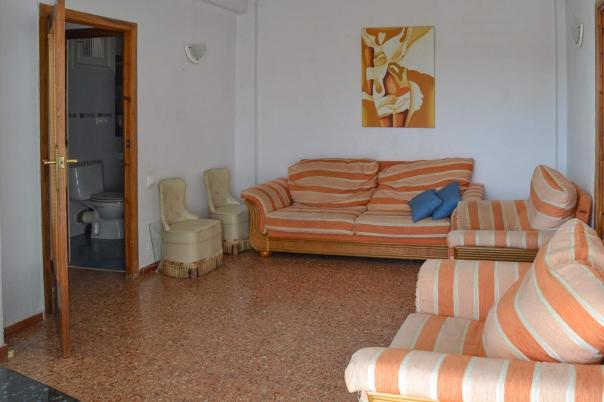 3 bed apartment in Javea