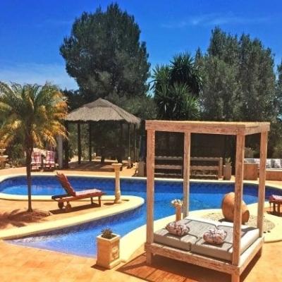 5 bed casa / chalet in Benissa
