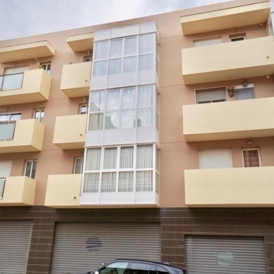 2 bed apartment / flat in Benitachell