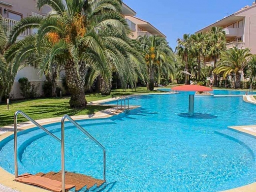 2 bed apartments in Javea
