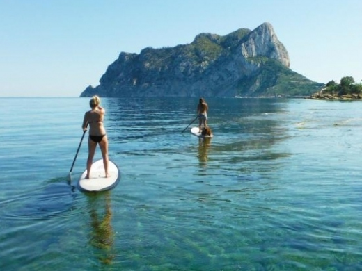 Family Activities in Calpe