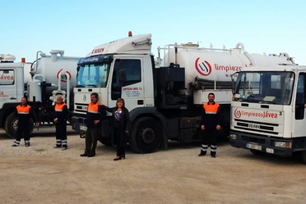 Limpiezas Javea - Septic Tank cleaning