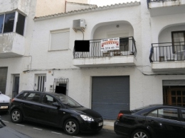 5 bed town house in Moraira
