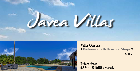 Solimar Villas - Property for Sale & Rental