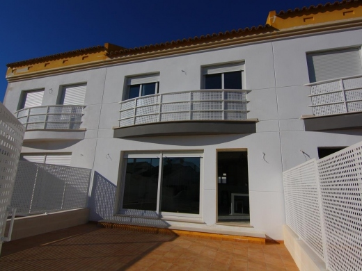 3 bed terraced house in Denia