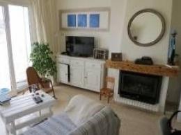 2 bed apartamento in Moraira