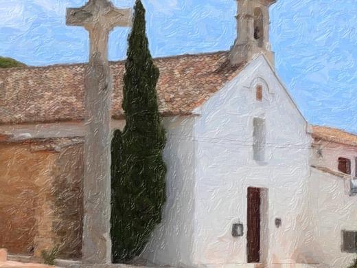 "Fiestas in Moraira: ""San Jaime"" in Benimarco (July 2020)"