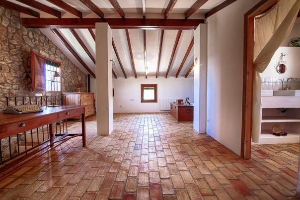 3 bed finca / country house in Benissa