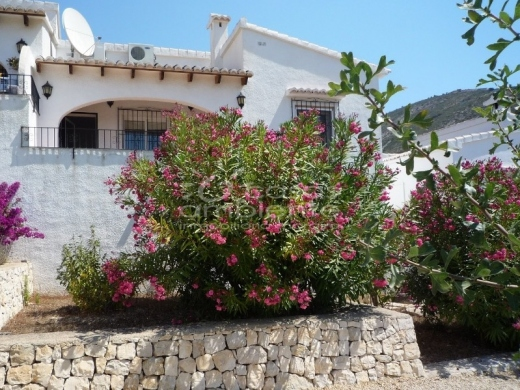 2 bed townhouses - terraced houses in Benitachell